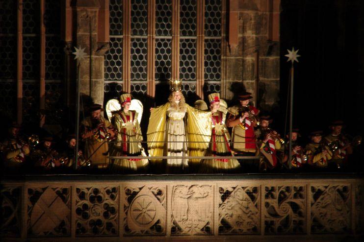Nürnberger Christkindlesmarkt – ein Muss für Bastelfreunde