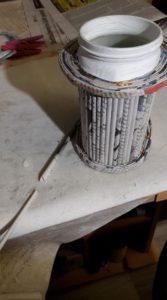 anleitung-vase-papierrollentechnik-8