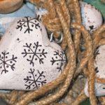 Nach-Weihnachtsdeko – winterlich frisch