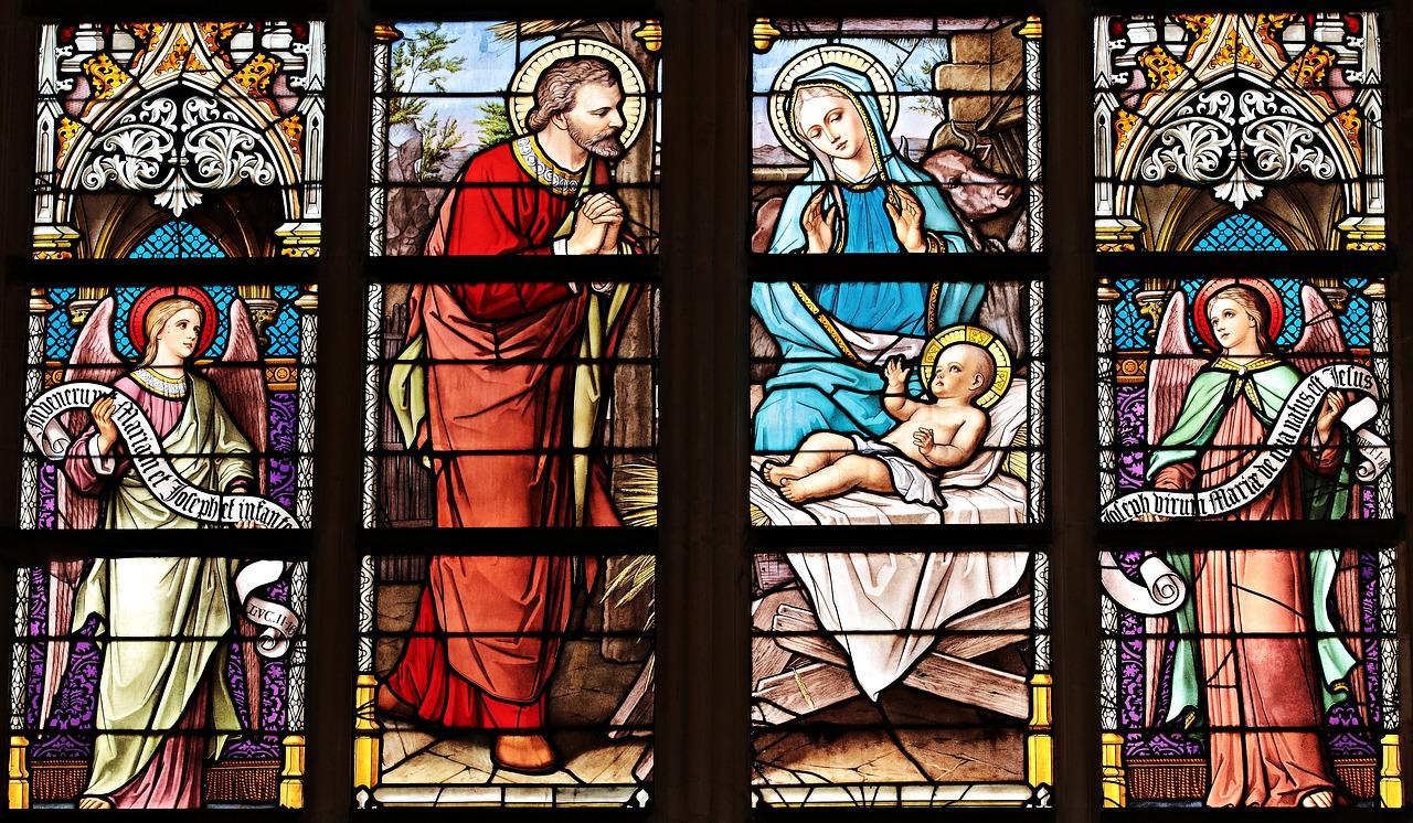 Weihnachten – ein christliches Fest, oder?