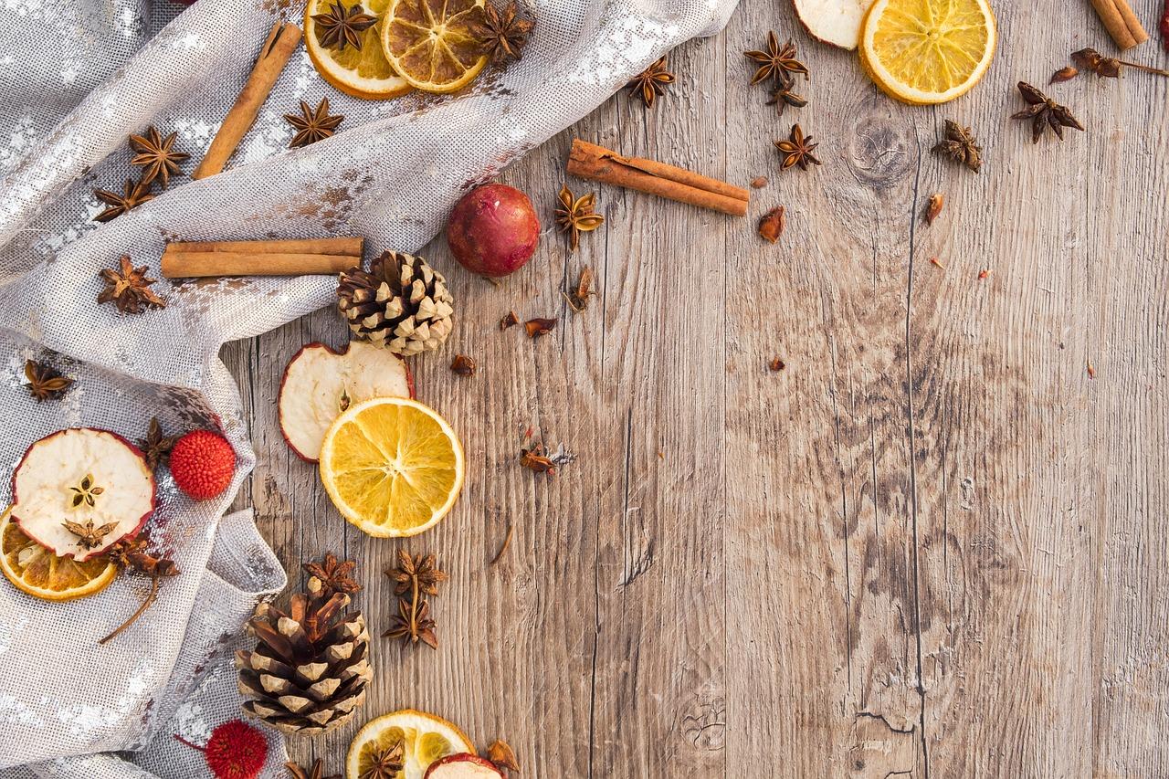 Weihnachtsdeko DIYs – das können Sie für die Festtage selbst bauen